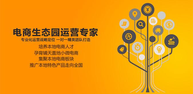 江苏高邮电商产业园:打造省级示范基地典型样板